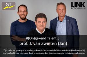 Jan van Zwieten